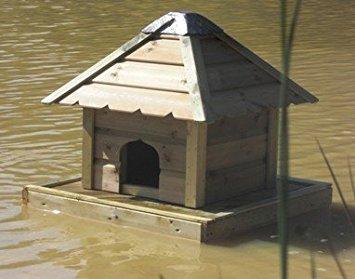 abri canard