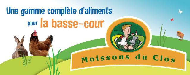 aliments basse cour