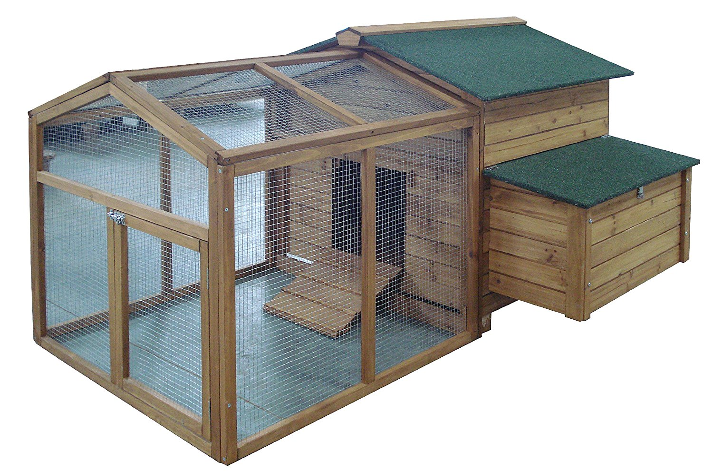 cage pour poule a vendre