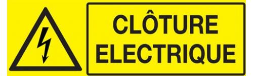 clotures electriques