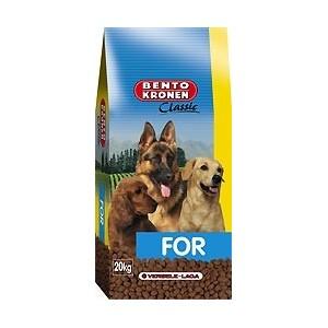 croquettes chien versele laga retirees de la vente
