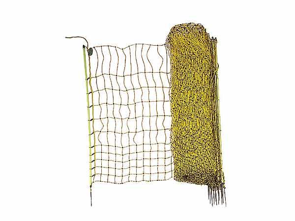 filet cloture electrique pour volailles