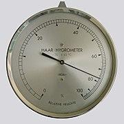 hygrometre a cheveux