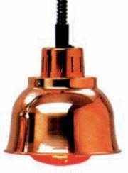 lampes chauffantes