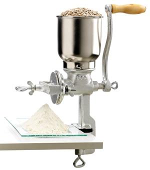 moulin cereales