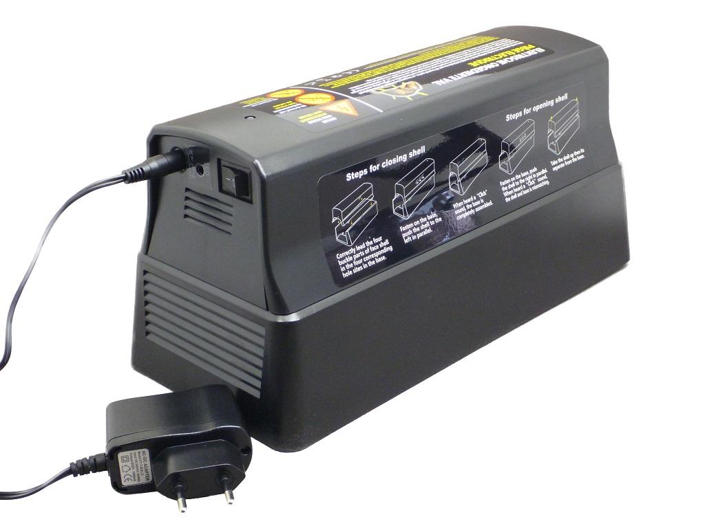 piege a souris electrique