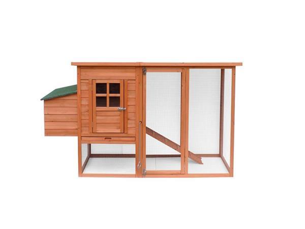poulailler cottage