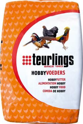 teurlings canard