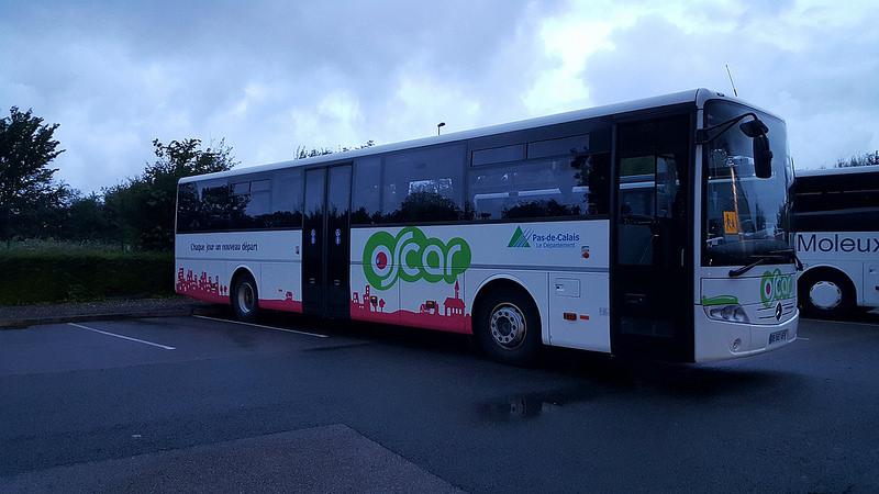 transport colvert