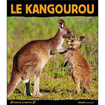 acheter un kangourou