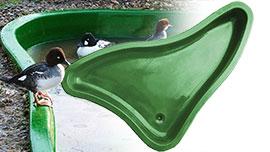 bassin pour canard pas cher