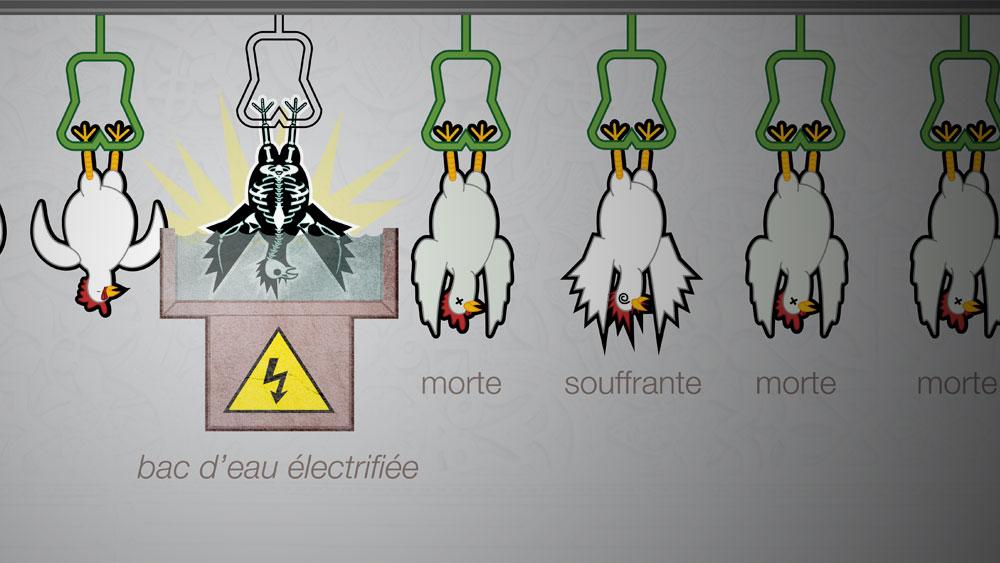 electronarcose