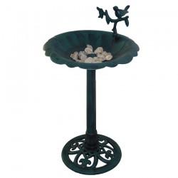 fontaine oiseaux