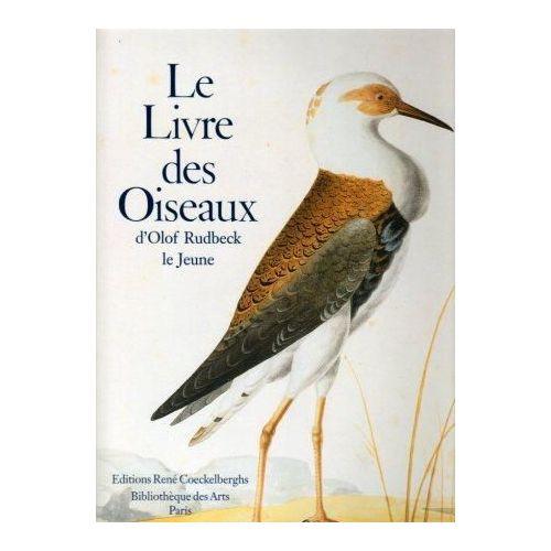livre sur les oiseaux