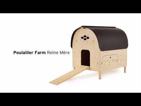 poulailler farm