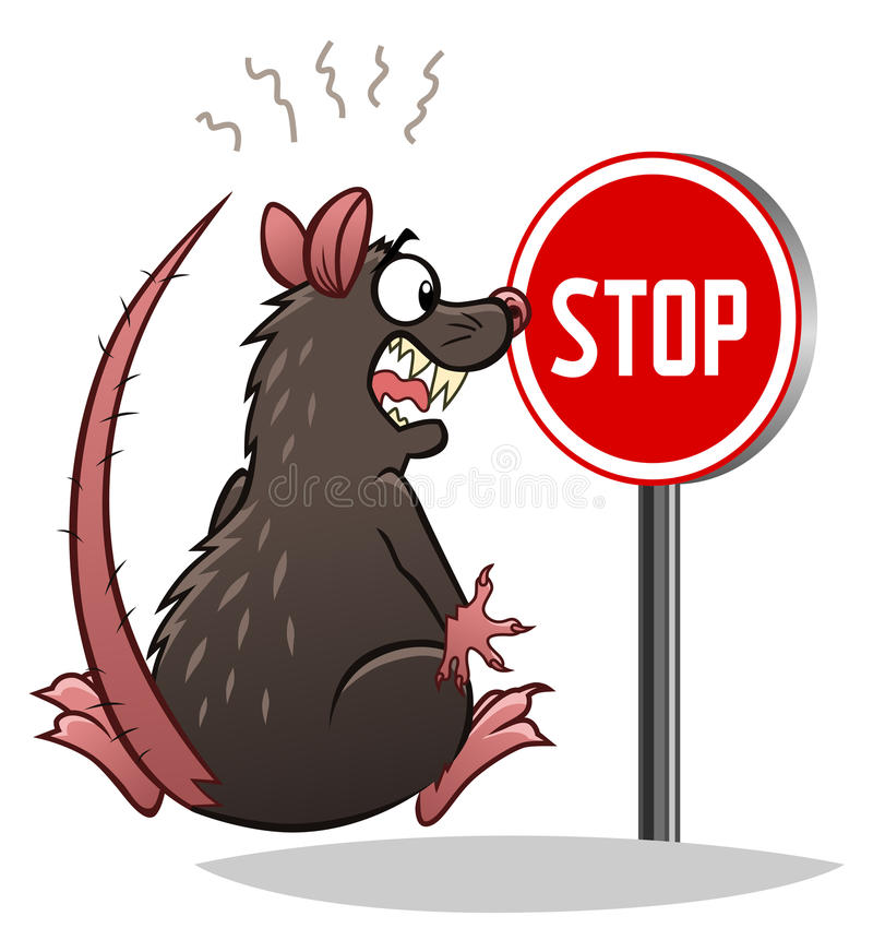 stop rat