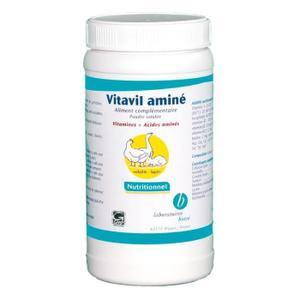 vitamine poule